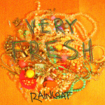 Raincoat by Very Fresh